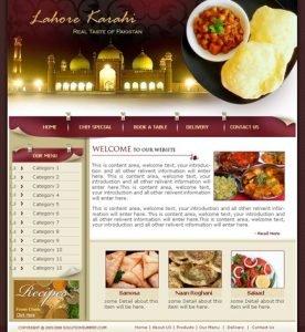 Lahore Karahi - True Pakistani Taste